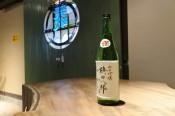 上峰町の日本酒 鎮西八郎 出荷準備完了